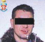 Così Fabio Delli Carri, 37 anni, di Foggia, è stato arrestato dai carabinieri del comando provinciale di Foggia perchè ritenuto responsabile di tentata ... - 21801865