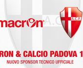 Fonte della foto: Padova Calcio